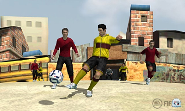 Screenshot - FIFA 12 (3DS) 2250732