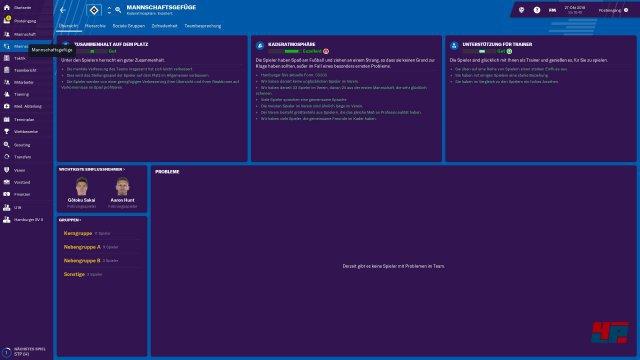 Screenshot - Football Manager 2019 (PC) 92577081