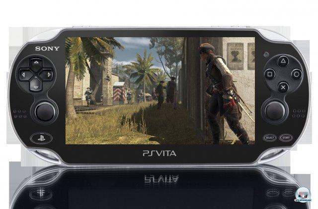 Screenshot - Assassin's Creed III: Liberation (PS_Vita) 2359357