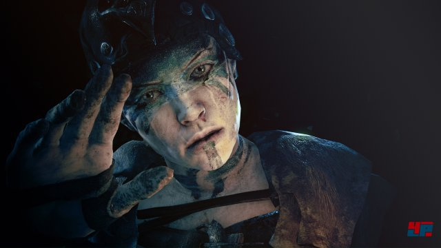 Screenshot - Hellblade (PC)