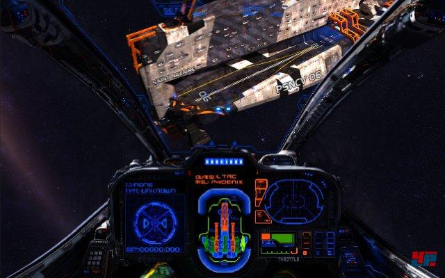 Screenshot - Wings of Saint Nazaire (Mac)