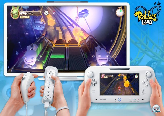 Screenshot - Rabbids Land (Wii_U) 2385542