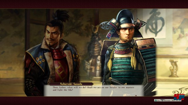 Screenshot - Nobunaga's Ambition: Sphere of Influence - Ascension (PC) 92534516