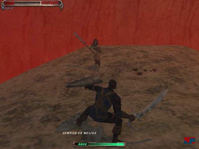 Severance: Blade of Darkness (2001) 92527073