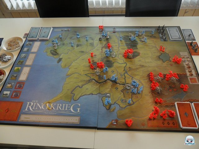 Screenshot - Der Ringkrieg 2. Edition (Spielkultur)