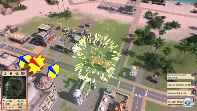 Screenshot - Tropico 4 (PC) 2261417