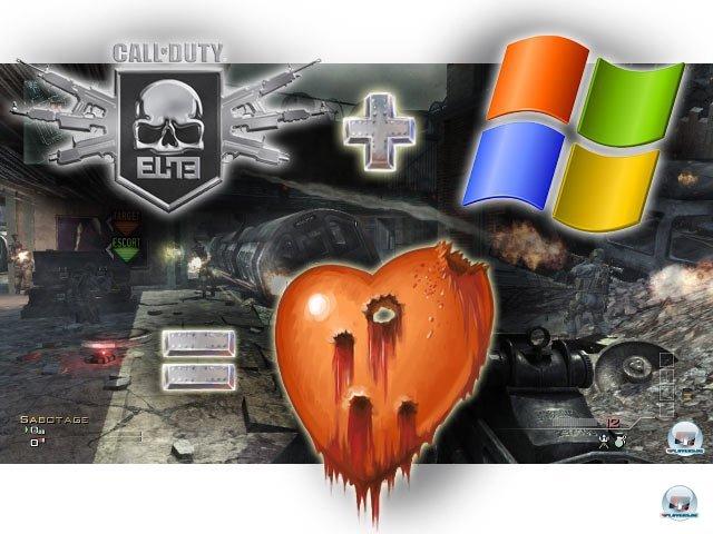 <b>Stagnation in Call of Duty: Modern Warfare 3</b><br><br>Activisions dickstes Geschütz fürs Weihnachtsgeschäft sorgte gleich mehrfach für erhitzte Gemüter: Multiplayer-Fans beschwerten sich über zu zaghafte Änderungen im Online-Part, andere störten sich an der halbherzigen Einbindung von dedizierten Servern in die PC-Version. In der Kritik stand auch das kostenpflichtige Premium-Modell vom Online-Unterbau
