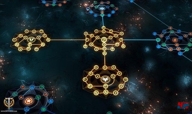 Screenshot - Skyforge (PC) 92487422