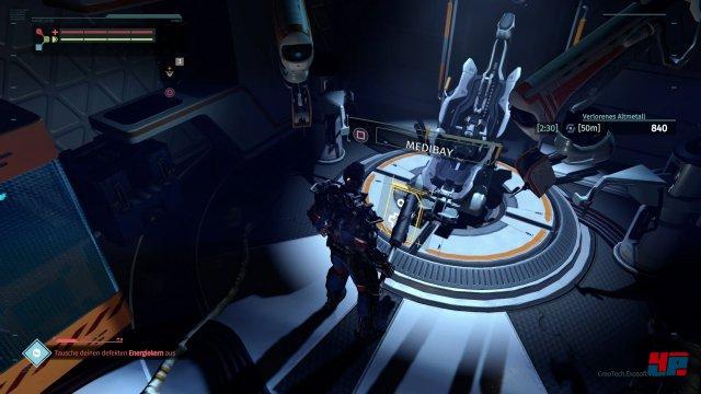 Screenshot - The Surge (PC) 92545785