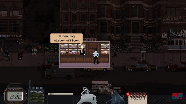 Screenshot - Beat Cop (Linux) 92524647