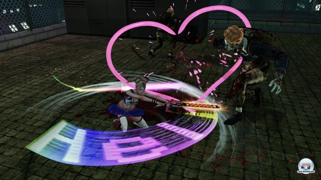 Screenshot - Lollipop Chainsaw (360) 2327437