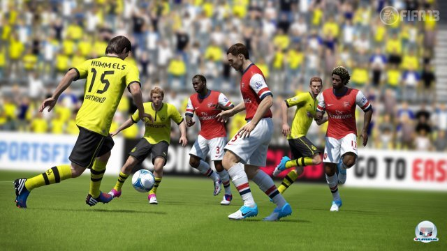 Screenshot - FIFA 13 (360) 2389337