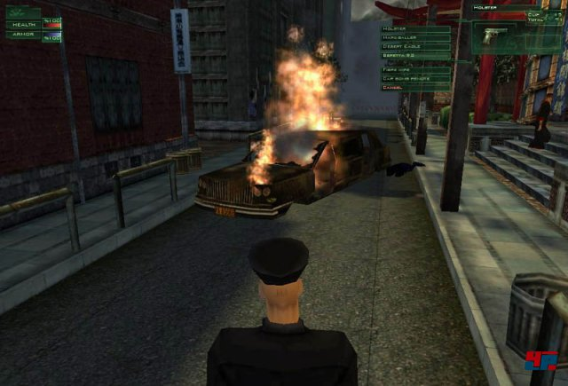 Screenshot - Hitman (PC) 92522077