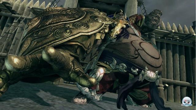 Screenshot - Asura's Wrath (360) 2230034