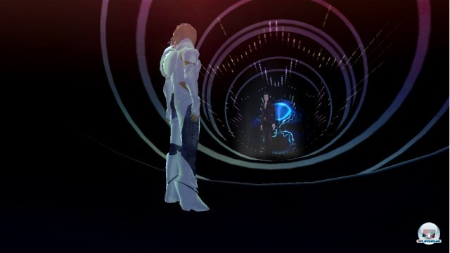 Screenshot - El Shaddai: Ascension of the Metatron (360) 2222714