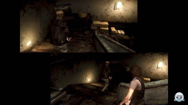 Screenshot - Resident Evil 6 (PlayStation3) 2394522