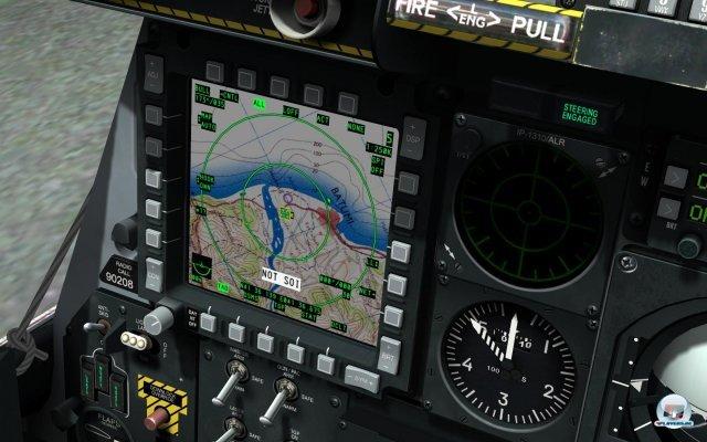 Screenshot - A-10C Warthog (PC)