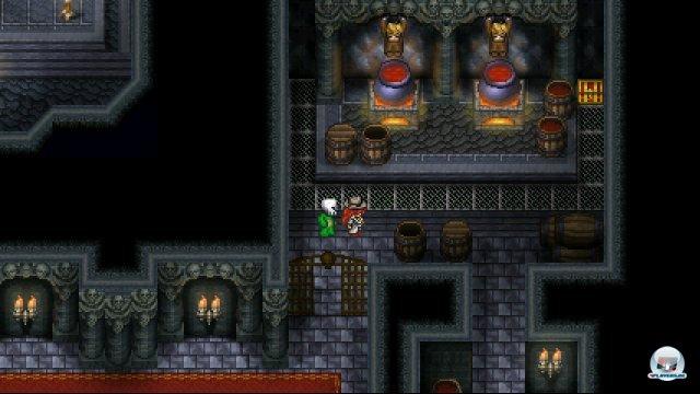 Screenshot - Penny Arcade's On the Rain-Slick Precipice of Darkness 4 (360)