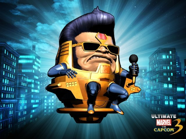 Screenshot - Ultimate Marvel vs. Capcom 3 (360) 2289167