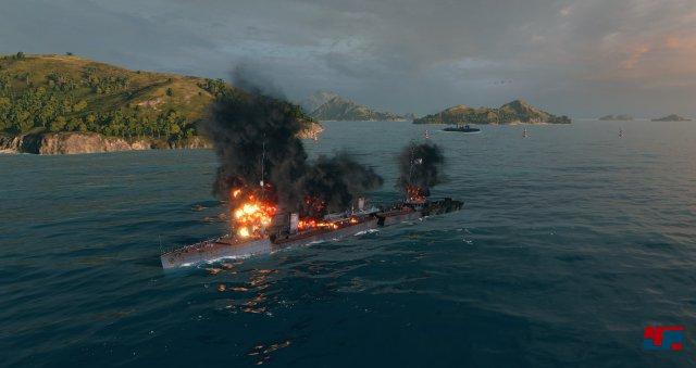 Screenshot - World of Warships (PC) 92515991