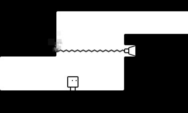 Screenshot - BOXBOXBOY! (3DS)