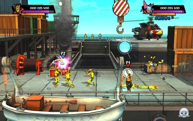 Screenshot - Lucha Fury (360) 2234833