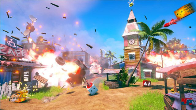 Screenshot - Unbox: Newbie's Adventure (PC) 92549892