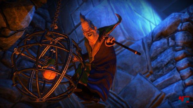 Screenshot - Max: The Curse of Brotherhood (360)