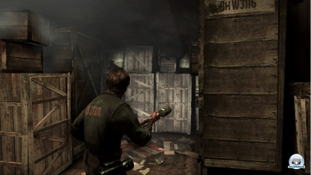 Screenshot - Silent Hill: Downpour (360) 2233037