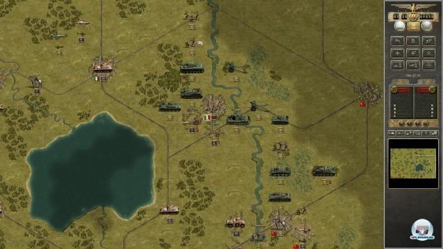 Screenshot - Panzer Corps (PC) 2234983