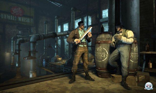Screenshot - Dishonored: Die Maske des Zorns (PC) 2361497