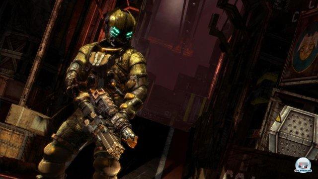 Screenshot - Dead Space 3 (360) 92409412