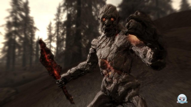 Screenshot - The Elder Scrolls V: Skyrim (360) 92422087