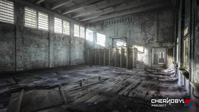 Screenshot - Chernobyl Project (HTCVive) 92533995