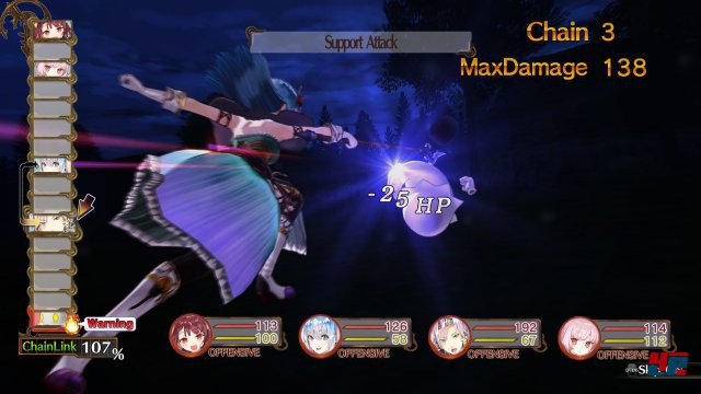 Screenshot - Atelier Sophie: The Alchemist of the Mysterious Book (PS4) 92527336