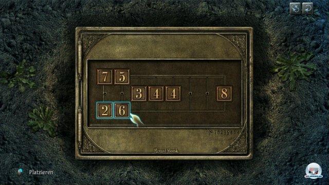 Screenshot - Das Testament des Sherlock Holmes (360) 92407417