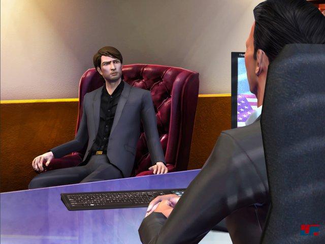 Screenshot - Moebius: Empire Rising (PC) 92479543