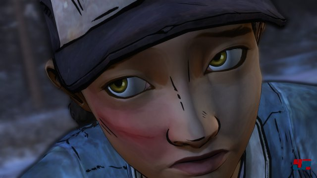 Screenshot - The Walking Dead 2 - Episode 5: No Going Back (360)