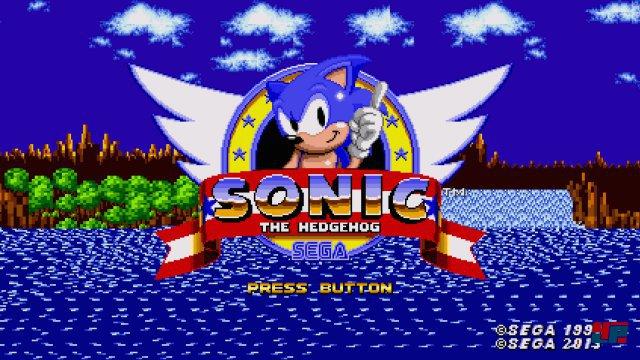 Screenshot - Sega Forever (Android) 92548288