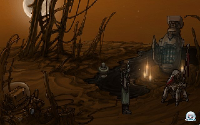 Screenshot - Primordia (PC) 92427787