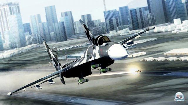 Screenshot - Jane's Advanced Strike Fighters (360) 2310017