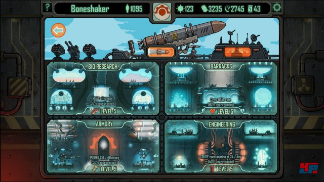 Screenshot - Skyshine's Bedlam (PC)