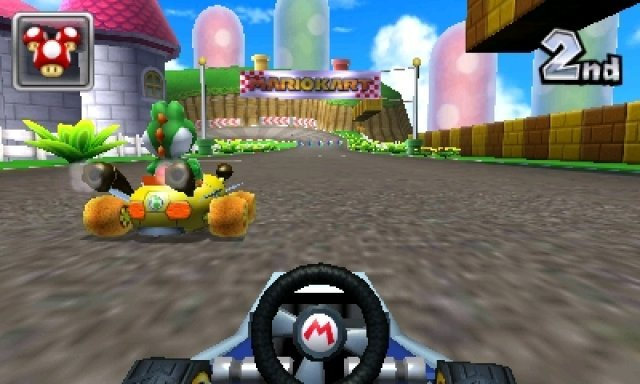 Screenshot - Mario Kart 7 (3DS) 2264307