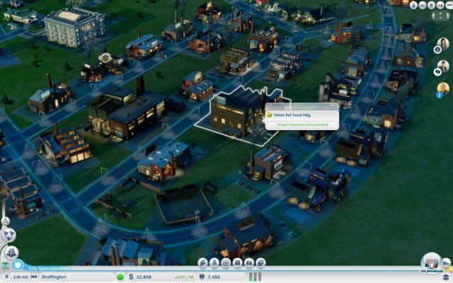 Screenshot - SimCity (PC) 92443752