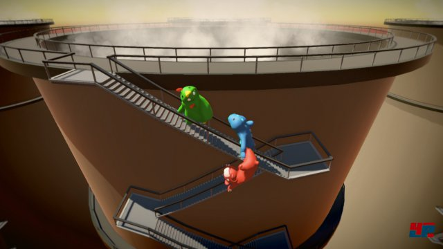 Screenshot - Gang Beasts (PlayStation4)