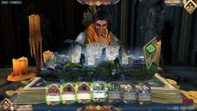 Screenshot - Chronicle: RuneScape Legends (PC) 92525667
