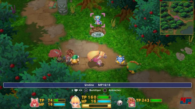 Screenshot - Secret of Mana (PC) 92557597