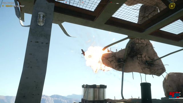 Screenshot - Far Cry 5 (XboxOneX) 92562426