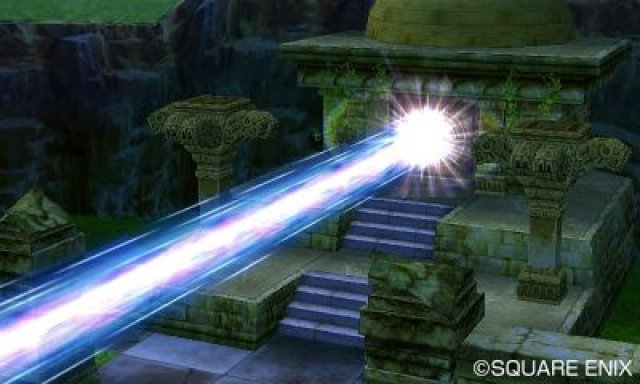 Screenshot - Dragon Quest VII (3DS) 92422972