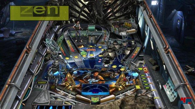Screenshot - Aliens vs. Pinball (PC) 92524925